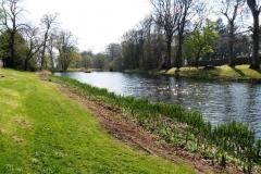 Training lake  2