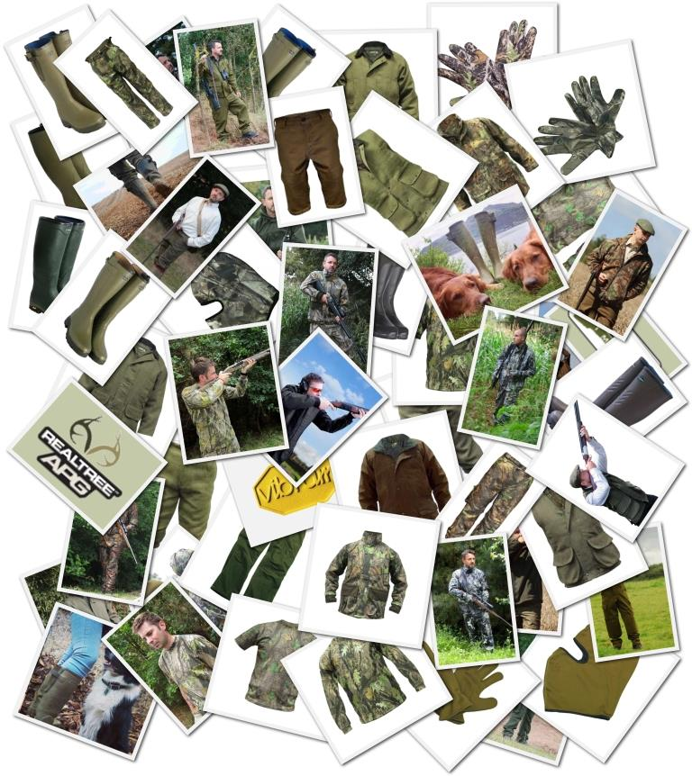 We can supply country clothing to suit all budgets, give us a call for details