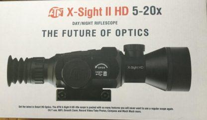 New ATN Sight 1